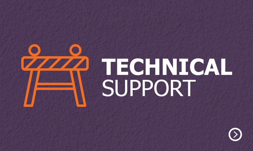 technical support help pft machines northern uk